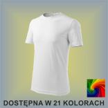 Koszulka CLASSIC NEW 132 Męska 145g