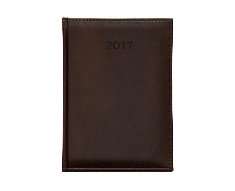 Kalendarz A5 Tygodniowy z notesem Nebraska