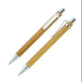Długopis Bambusowy Elastic