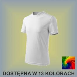 Koszulka Heavy 110 Unisex 200g