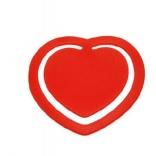 Spinacz serce MAXI A6029
