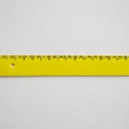 Linijka 15 cm A6201/1