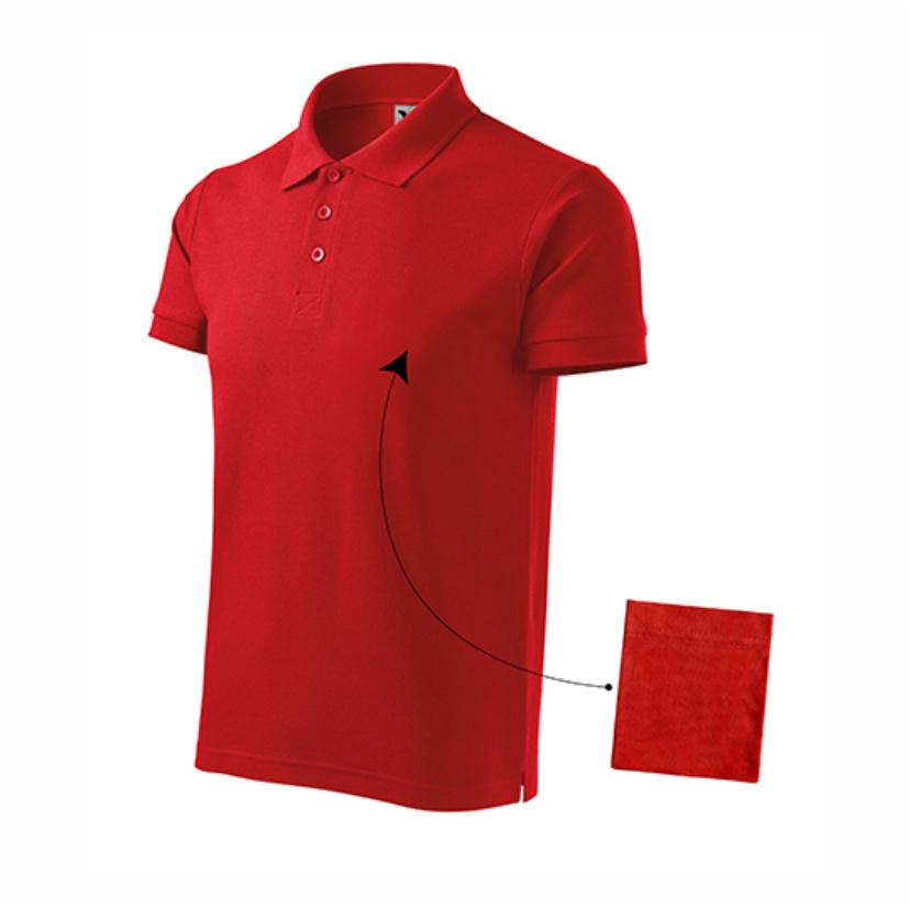 Koszulka Polo Cotton 212 Męska 170G