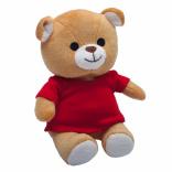 Maskotka Dressed Teddy A73942