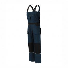 Spodnie WOODY W02 Męskie