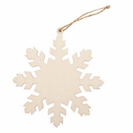 Ozdoba choinkowa Xmas Snowflake A91016