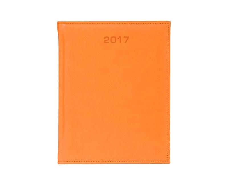 Kalendarz A4 Tygodniowe Vivella