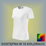 Koszulka Classic New 133 Damska 145g