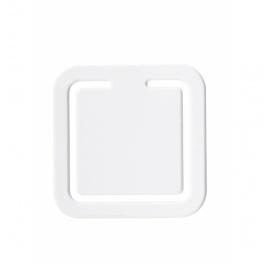 Spinacz kwadratowy 45x45 A9052