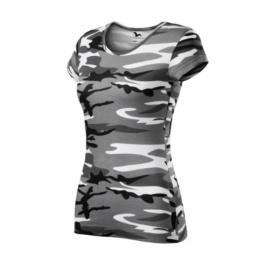 Koszulka Camo Pure C22 Damska 150g
