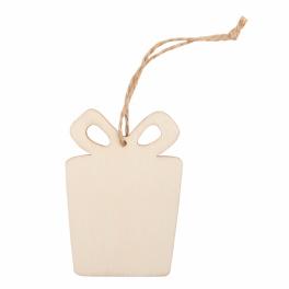 Ozdoba choinkowa Gift A91013