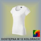Koszulka RESIST R02 Damska 160g