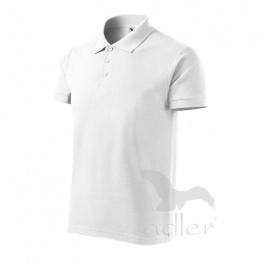 Koszulka Polo Adler 215 Cotton Heavy Męska