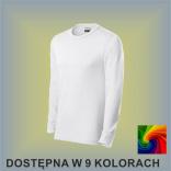 Koszulka RESIST LS R05 Unisex 160g