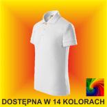 Koszulka Pique Polo 222 Dziecięca 200g