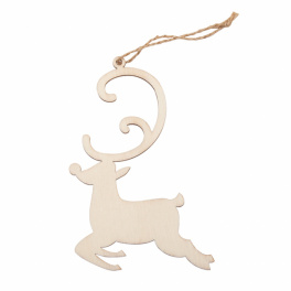 Ozdoba choinkowa Reindeer A91018