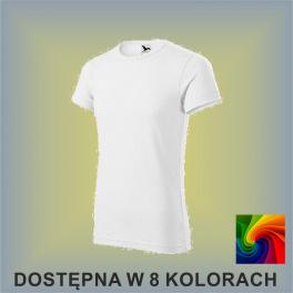 Koszulka FUSION 163 Męska 160g
