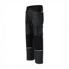 Spodnie WOOD W01 Męskie