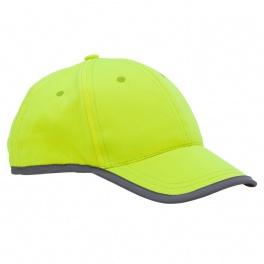 Odblaskowa czapka dziecięca Sportif A08717