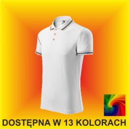 Koszulka Polo Urban 219 Męska 200G