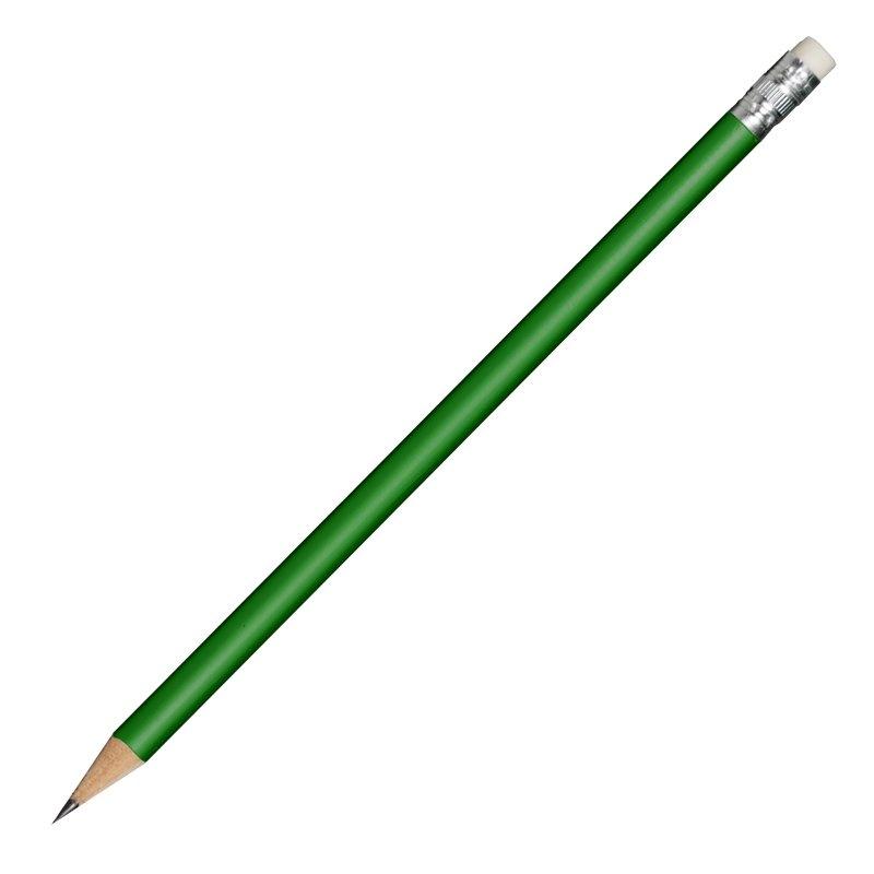 Ołówek drewniany metaliczny A73771
