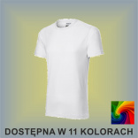 Koszulka RESIST R01 Męska 160g