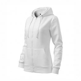 Bluza Trendy Zipper 411 Damska 300G