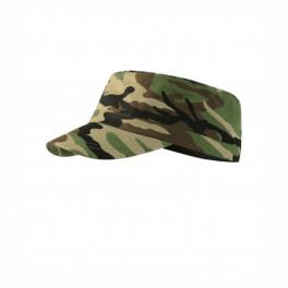 Czapka Latino C24 Camouflage Unisex