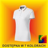 Koszulka PERFECTION PLAIN 253 Damska 200G
